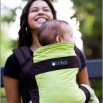 Boba Carrier Giveaway on Facebook!