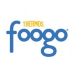 Thermos Foogo Vacuum Insulated 10 oz Food Jar and Blue Foogo Vacuum Insulated Leak-Proof Straw Bottle