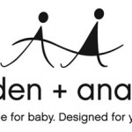 Aden + Anais Supports SIDS Awareness
