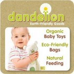 Dandelion Earth-Friendly Goods Review