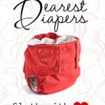 Dearest Diapers~Rumparooz G2 Cloth Diaper