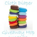 Irresistibly Green  Cloth Diapers & More~ Summer Cloth Diaper Giveaway Hop {Giveaway}