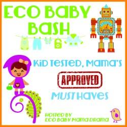 Eco Baby Bash