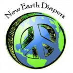 New Earth Diapers ~ Friday's Fabulous Fluff Feature {Giveaway}