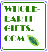 whole earth gifts