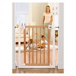 Baby Gates for Safety and Beyond