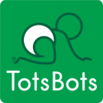 Tots Bots Easy Fit {Giveaway} from Thanks Mama ~ Friday's Fabulous Fluff Feature