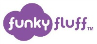 Funky Fluff logo mini