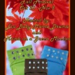 It's Funky Fluff Fall Festival Time! $120 Fluff Giveaway!