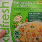 Kidfresh ~ Quick + Healthy Kids Meals {Coupon} #KFHealthyKids