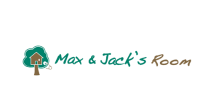 Max & Jack's Room mini logo