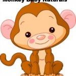 Monkey Baby Naturals Baby Goo ~ Friday's Fabulous Fluff Feature {Giveaway}