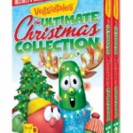 VeggieTales: The Ultimate Christmas Collection {Giveaway} #HolidayGift #HGG