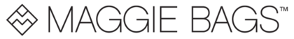 maggie bags logo