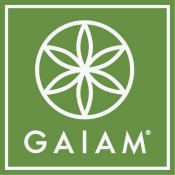 Gaiam logo mini