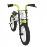 Joovy Bicycoo BMX Balance Bike for Big Boys! #HolidayGift