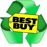 Recycle Your Electronics at Best Buy