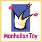 Easy Toddler Crafts & Fun Games with Manhattan Toy