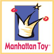 Manhattan Toy logo