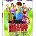 Horrid Henry DVD