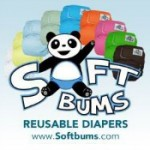 SoftBums June Calendar Bums Double Giveaway
