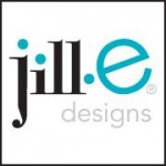 Jill-e Designs Black Leather Camera Bag & Lens Bag
