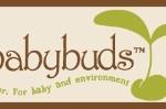 Baby Buds Organic Plush Toys