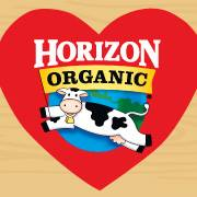 horizon organic logo
