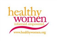 healthy women.org logo