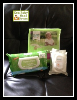 seventh generation baby pack