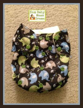swaddlebees pocket 2