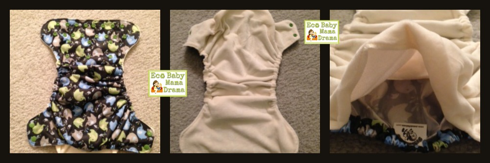 swaddlebees pocket 3