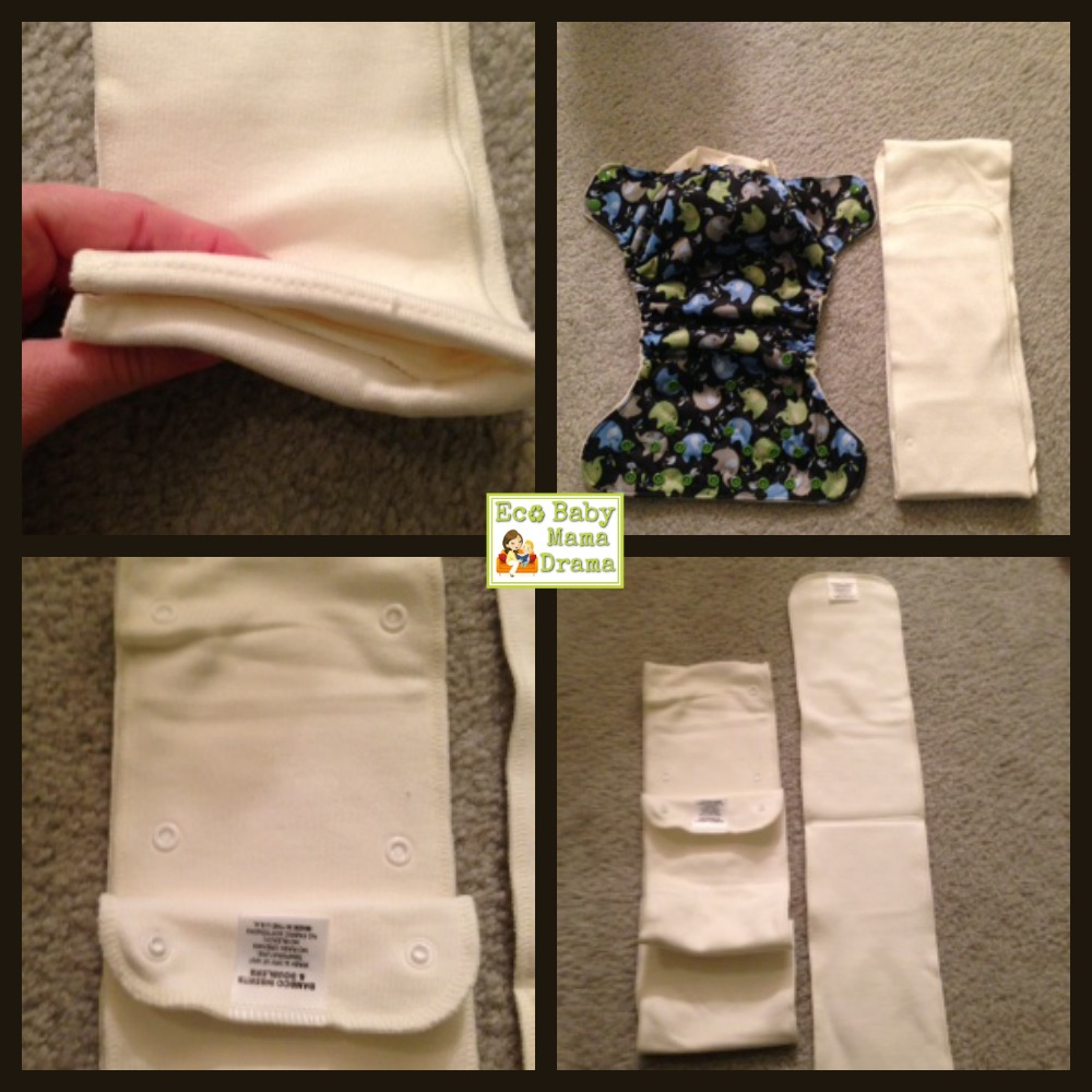 swaddlebees pocket inserts