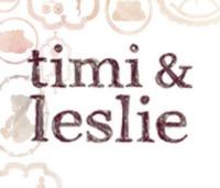 timi & leslie mini logo
