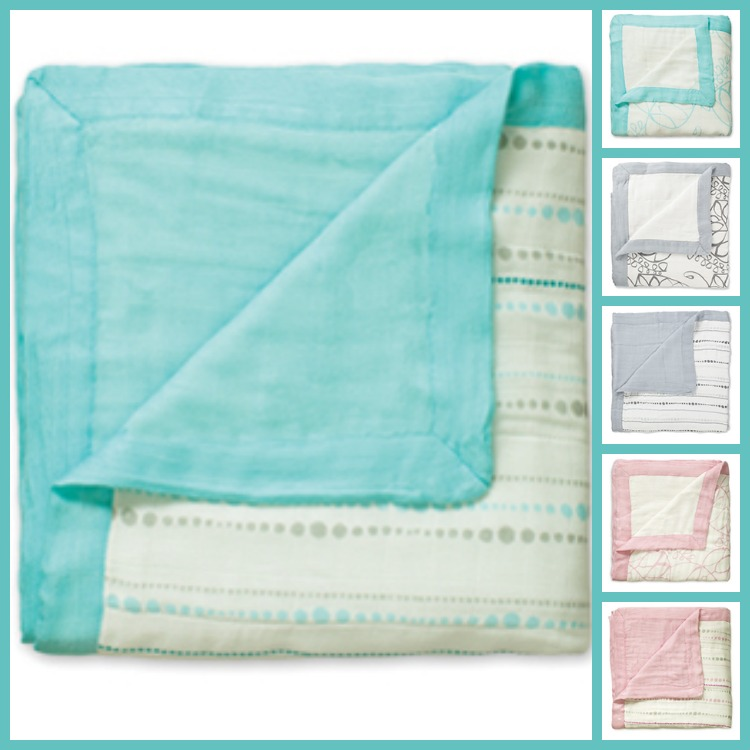 bamboo baby blankets