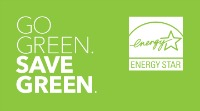 go green and save energy star small