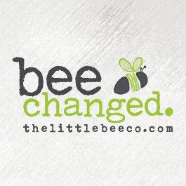 Little bee co logo