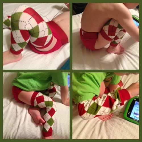 gJingle gDiapers holiday print gLegs babylegs.jpg
