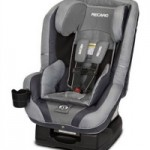 recaro convertible car seat mini