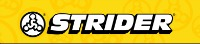 strider bikes logo
