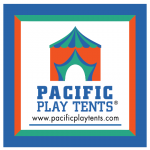 Pacific Play Tents Teacher Chair