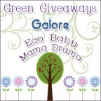 green giveaways galore