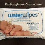 WaterWipes – Chemical Free Baby Wipes   #WaterWipes #IC #AD